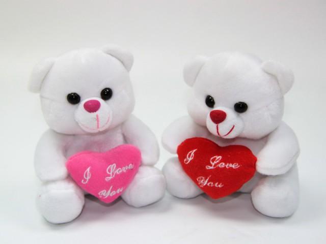 мягкие игрушки для букетов цветов в интернет магазине RedRose